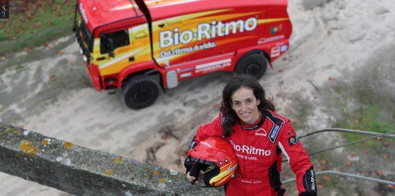 (Português) Elisabete Jacinto no Leiria Sobre Rodas