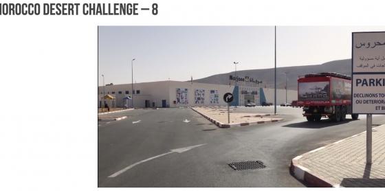 Morocco Desert Challenge – 8