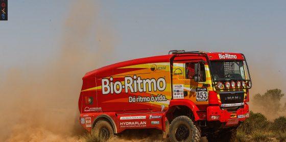 Rallye Oilibya du Maroc 2017 – Midland 3